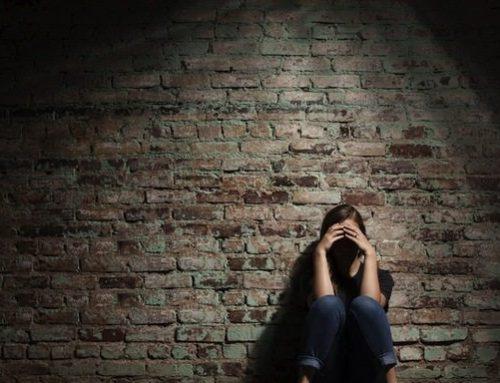 Mărturia Oanei, victima a traficului de persoane