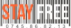 StayFree Logo